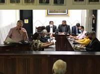 Câmara Municipal Inicia Sessões Ordinárias para a Legislatura 2021 à 2024