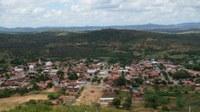Cidade Vista do Alto